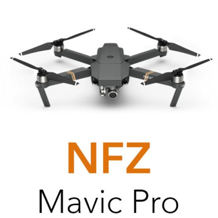 Mavic nfz removal fly