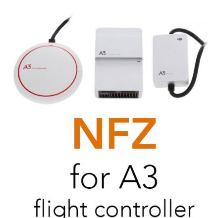 a3 disable NFZ