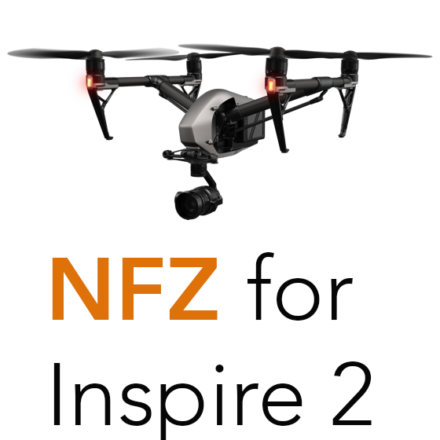 inspire 2 nfz removal