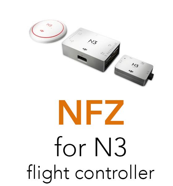 NFZ mod for N3