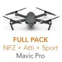 Mavic Full Pack