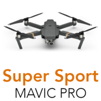 Mavic Super Sport