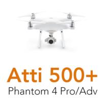 phantom 4 pro altitude mod