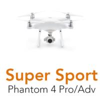 phantom 4 pro sport