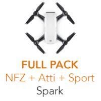 SPARK Full Pack